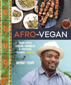 AfroVeganCover