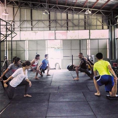 veer_yog i#YogaforMobility #YogaforAthletes #YogaforEnergy #YogaforStrength #StayFitCebu