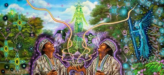 ayurvedic plants that make you high